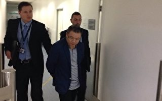 涉澳洲最大內幕交易 漢龍前高管被判刑8年