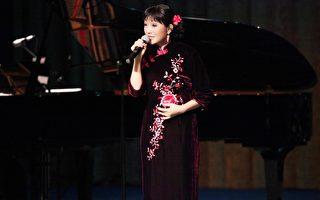 旧金山湾区歌手梅楣:用歌声寻找情感的边界