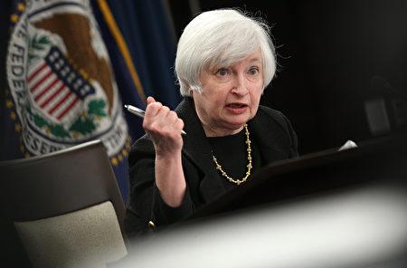 面对美国5月就业报告奇差无比,美联储主席耶伦(Janet Yellen)6月6日的公开讲话将备受市场关注。(Win McNamee/Getty Images)