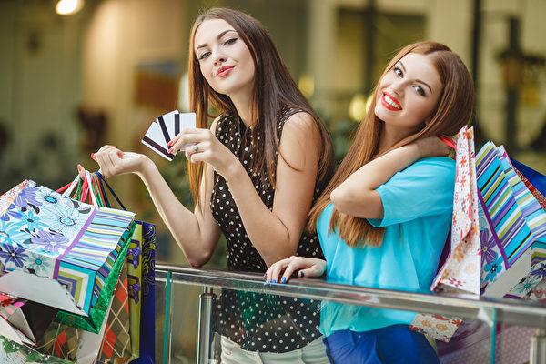 現在網絡購物興盛而方便,如果無法自我克制,容易因為物慾橫流,面對賬單時會讓你苦不堪言。(Fotolia)
