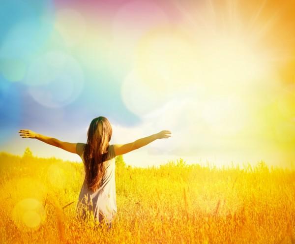 早晨就是自己安靜、獨處的好時刻,思慮會更周詳,做事效率更高。你不可能事事兼顧,所以有時候有些東西該放下的就要放下。(fotolia)