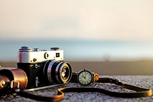 【醫案】上帝的照相機