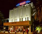 2016年3月2日晚上神韵世界艺术团在澳大利亚图文巴帝国剧院(Empire Theatre)演出。(史迪/大纪元)