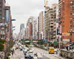 中華民國內政部營建署發布105(2016)年度第3季房價負擔能力指標統計成果,105年第3季全國貸款負擔率為38.49%,房價所得比為9.35倍,為該指標歷年來最高點。(陳柏州/大紀元)