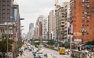 新設公司前7個月逆勢成長1.5% 台北居冠