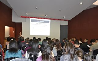硅谷首家純中文沉浸式公立小學:讓中文教育進入主流