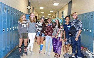 高中交換生和一般中學留學的差異