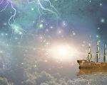 預言中的今天(7)時空的預測學