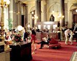 007系列《皇家賭場》Casino Royale劇照。(Christopher Guy提供)