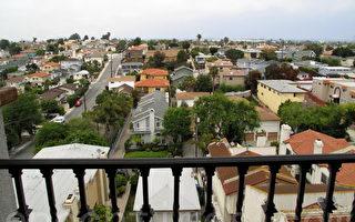 房子太贵 中低收入者被赶出加州