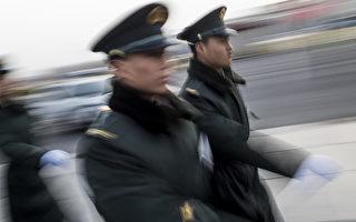 兩會敏感期 北京衛戍區高層人事變動