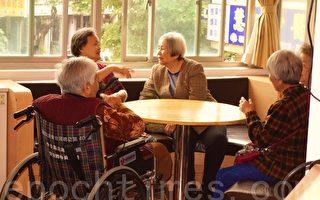 在地老化推小机构  夜宿喘息需求占五成