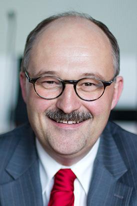 德国联邦财政副部长、国会议员米夏尔‧麦斯特(Dr. Michael Meister)(官方网站)