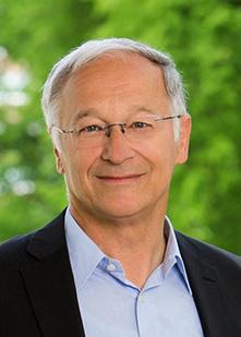 德国国会议员马丁‧帕策尔特(Martin Patzelt)(官方网站)