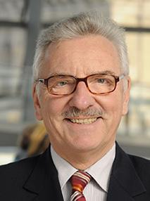 德国国会议员于尔根‧克林克(Juergen Klimke)(官方网络)