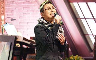 郭蘅祈在《音乐万万岁3》笑谈与天王天后的合作趣闻。(公视提供)