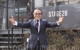 提起韩国影坛的泰斗式的传奇人物申荣均(89岁),韩流众星们没有不肃然起敬的,他曾经撑起了韩国电影界的大半天空,如今他的慷慨好施和坚定信念又成为韩流电影发展的坚实后盾。图为申荣均。(全景林/大纪元)
