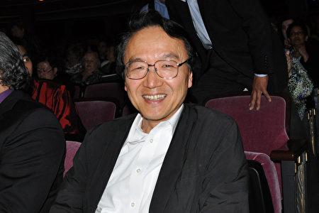 日本大型电子公司NEC在美国的执行副总裁Tai Hashizawa先生表示,神韵演出不仅非常有娱乐性,同时也非常赞赏和感激神韵所表达的精神层面的内涵。(乐原/大纪元)
