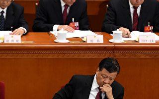 中共官員向媒體透露,習近平考慮對劉雲山、劉奇葆這「二劉」做出處置,也很可能改掉已經沿用至少90年的「中央宣傳部」這個臭名昭著的名稱。(WANG ZHAO/AFP/Getty Images)