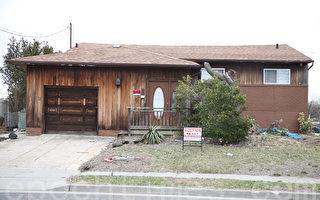 115宗桑迪颶風受損屋 5月拍賣
