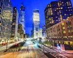 地产专家预计,中国人会继续涌入曼哈顿。(Fotolia)