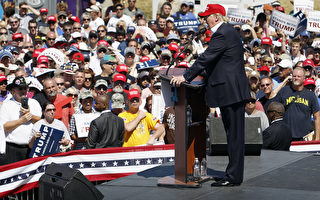 下週二美總統初選 移民話題最火爆
