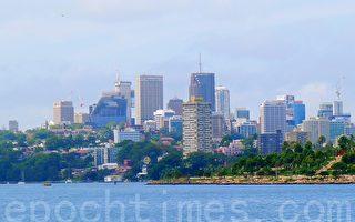 澳洲房價年初上漲放緩 專家稱會很快回升