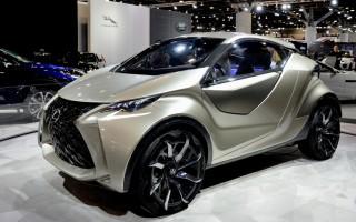 2016年温哥华国际车展