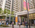 4月份新增房贷几乎占了全部新增贷款的52%。大陆楼市依然火热。(陈柏州 /大纪元)