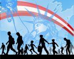 全美中印新移民翻倍成長  高技術人才逾四成