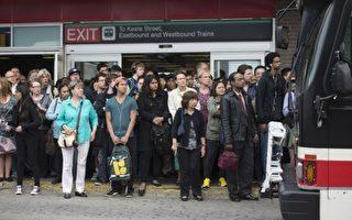 加拿大預算首期34億公交投資 安省分得逾4成