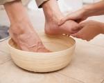 足部病变是糖尿病患者常见的并发症。(Fotolia)