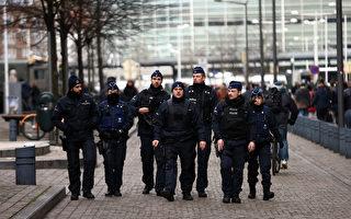 巴黎襲擊被捕主嫌或意圖參與比利時爆炸案