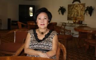 從JPL到好萊塢——專訪華裔製片人楊華沙