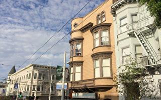 旧金山 3万套出租房罢租