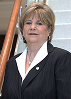 Mayor Linda T. Johnson