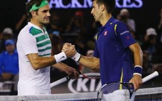 邁阿密網球公開賽 巨星雲集