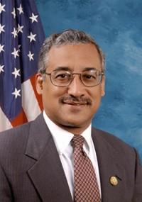 美国会众议员鲍比‧斯科特(Bobby Scott)。(官方网站)