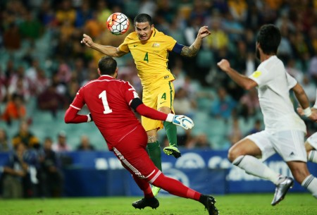 世界杯预赛:中国男足时隔15年幸运晋级12强