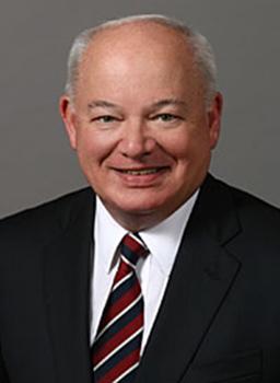 诺福克市长保罗‧弗莱姆(Paul Fraim) 。(官方网站)