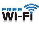 你可能会认为在忙碌的咖啡厅或大酒店里上WiFi会很安全,但实际上任何公共Wi-Fi都是不安全的。(Fotolia)