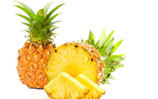 菠萝保健功效惊人 如何吃最疗愈