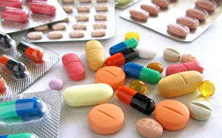 藥物 (攝影:Zsolt Bota Finna/Fotolia)