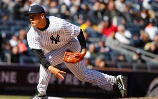 棒球界首例 洋基队小联盟球员染武汉肺炎