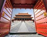 【城市的瞬间】在战乱与惨淡中逐渐茁壮的北京