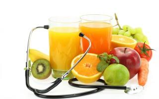 许多食物营养价值高,并含维持身体机能的抗氧化物,对于抗癌有非常好的效果。(大纪元图片库)