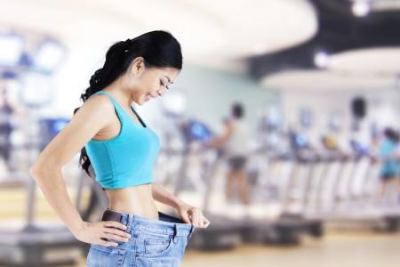 调查:台湾人盼更苗条 76%成年人想减肥