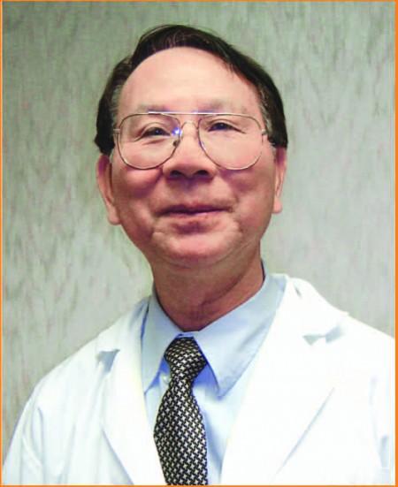 Dr.廖學時博士。(本人提供)