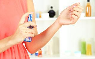 对香水过敏的人太多了 密闭空间少用