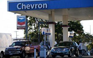 洛杉磯油價36天上漲36次